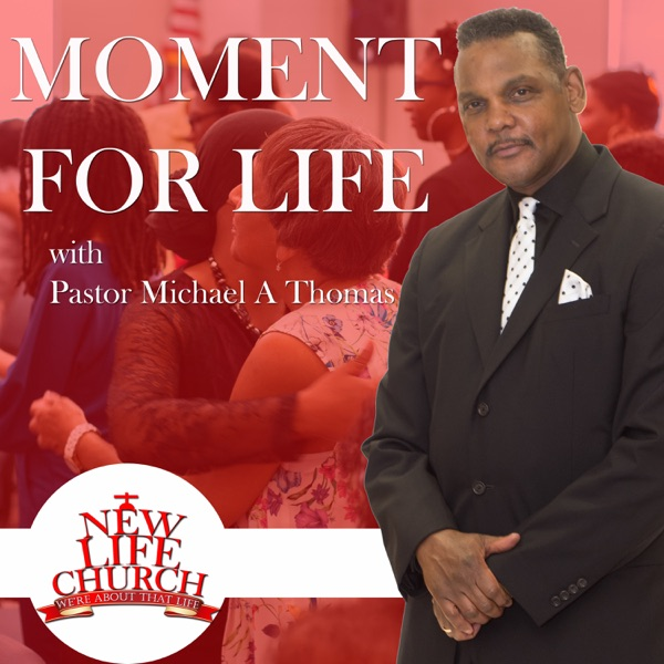New Life Church of Lithonia Podcast