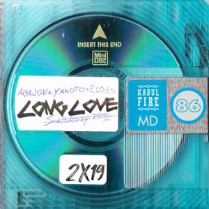 AgaJon, Y'akoto & ESO.ES - Long Love