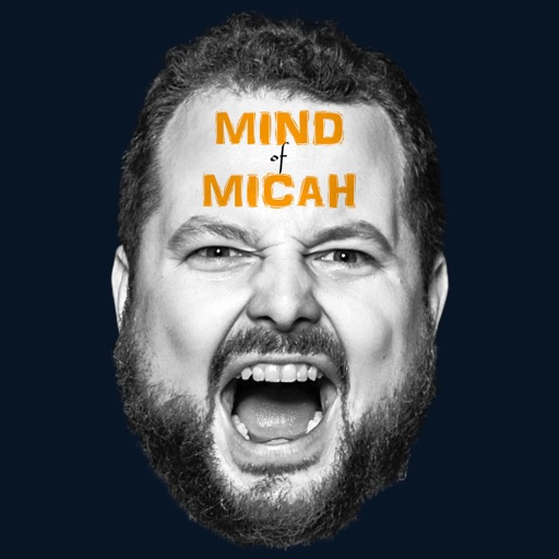 Cover image of Mind of Micah
