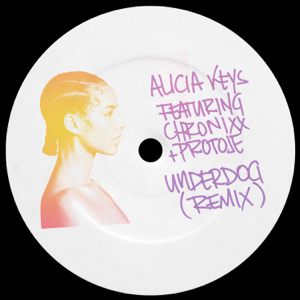 Alicia Keys - Underdog (Remix) [feat. Chronixx & Protoje]