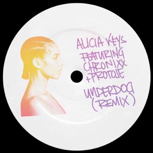 Alicia Keys - Underdog (Remix) [feat. Chronixx & Protoje]