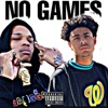 No Games (feat. Lil Yase) - Single, Lil Rd