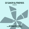 DJ Sakin & Friends - Miami portada