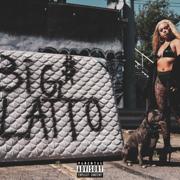 Big Latto - EP - Mulatto - Mulatto
