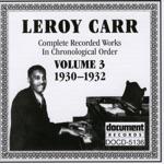 Leroy Carr - Let's Disagree