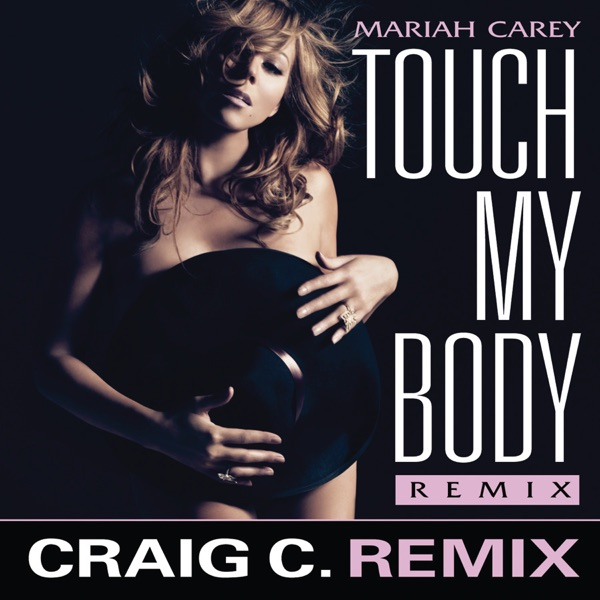 Touch My Body (Craig C. Remix) - Single