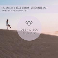Million Miles Away (Paul Lock Remix)