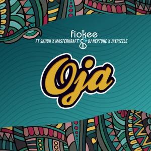 Fiokee - Oja feat. Skiibii, Masterkraft, DJ Neptune & Jaypizzle