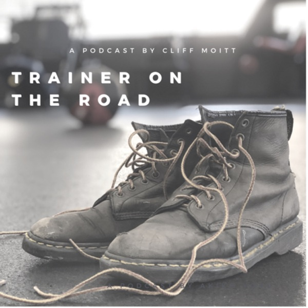 Trainer On The Road