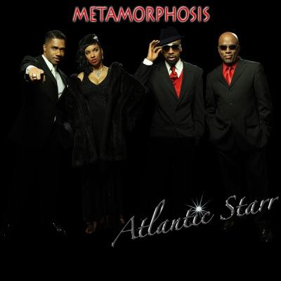 My Best Friend - Single - Atlantic Starr
