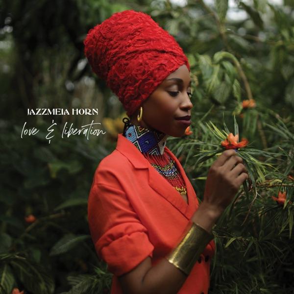 Jazzmeia Horn - When I Say