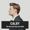 Calby - The Million Dollar Song artwork