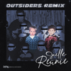 Snelle - Reünie (Outsiders Remix) artwork