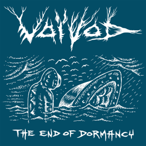 Voivod - The End of Dormancy (Metal Section)