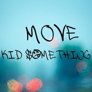 KID SOMETHING - Move - Line Dance Music