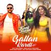 Gallan Kardi From Jawaani Jaaneman - Jazzy B, Jyotica Tangri & Mumzy Stranger Official