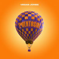 Vegas Jones - Puertosol artwork