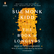 The Book of Longings: A Novel (Unabridged)