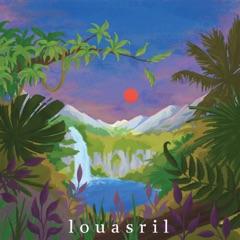 Louasril - EP