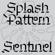 Sentinel - EP - Splash Pattern