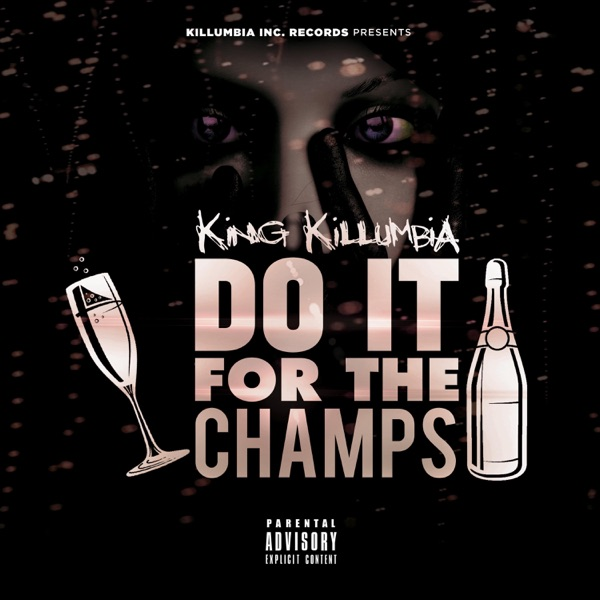 Do It for the Champs - Single