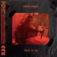 In the Club - CHRIS ROYAL-WEEEDS