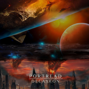 Portread - Decayeon