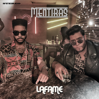 Lafame - Mentiras artwork