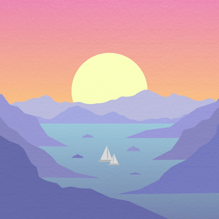 Surfaces - Horizons