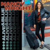 Nancy Wright - I Don't Want No Man (Live)