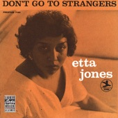 Etta Jones - Bye Bye Blackbird