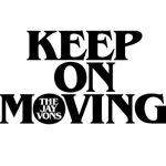 The Jay Vons - Keep on Moving