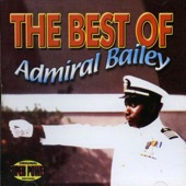 Admiral Bailey - Old Time Something