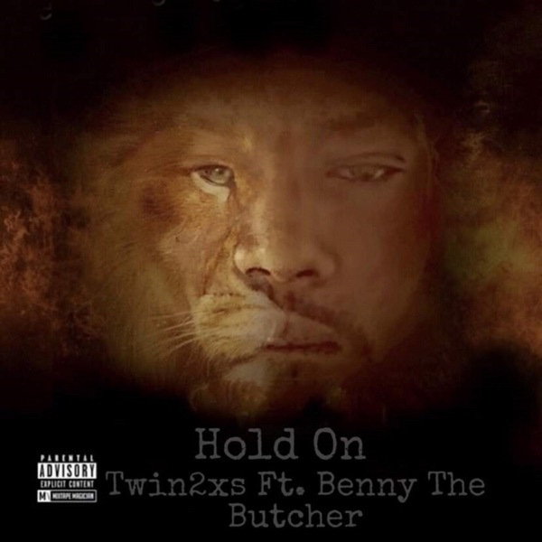 Hold on (feat. Benny the Butcher) - Single