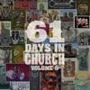61 Days in Church, Volume. 5, Eric Church