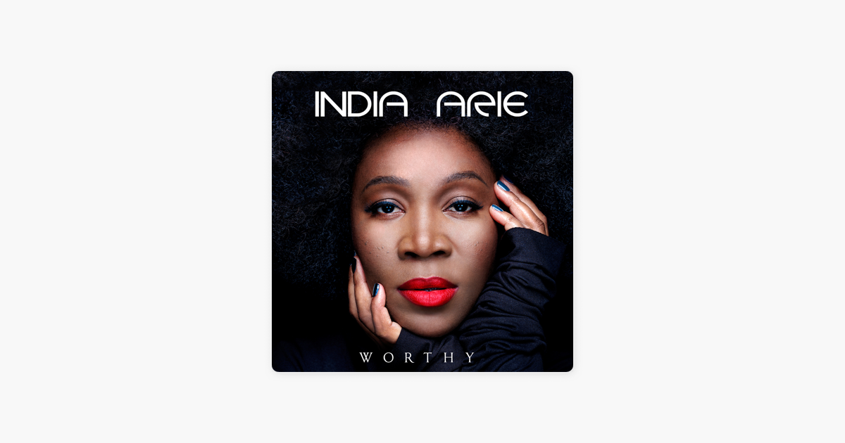 steady Love By India.arie On Apple Music