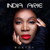 Worthy, India.Arie
