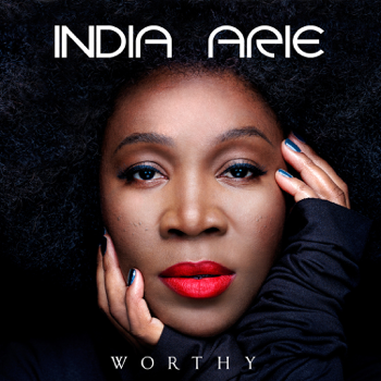 Worthy India.Arie album songs, reviews, credits