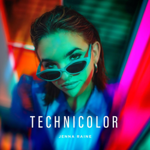 Jenna Raine - Technicolor