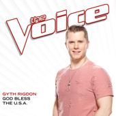 God Bless The U.S.A. (The Voice Performance) - Gyth Rigdon Cover Art