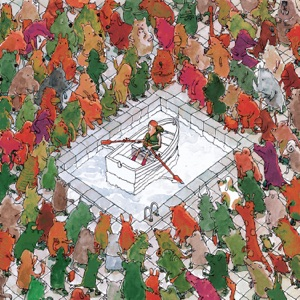 Dance Gavin Dance - Powder To the People (Instrumental)