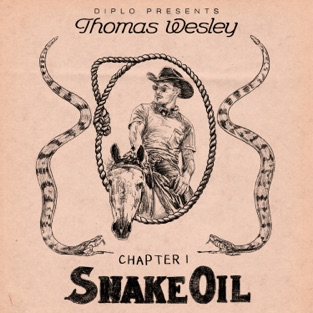 Diplo – Diplo Presents Thomas Wesley, Chapter 1: Snake Oil [iTunes Plus AAC M4A]
