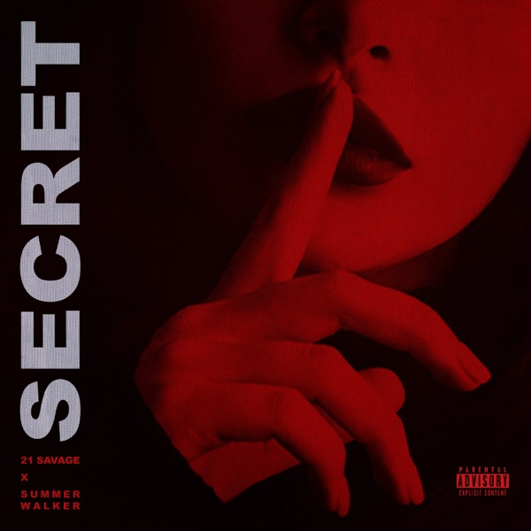 Secret (feat. Summer Walker) - Single