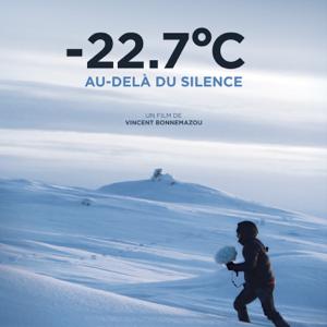 Molecule - -22.7°C Au delà du silence (Original Motion Picture Soundtrack)