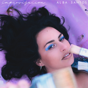 Alba Santos - Improvisación