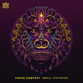 Vokab Kompany - PoliTricks (feat. Mitchy Slick & Alfred Howard)