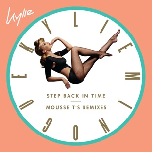 Step Back In Time (Mousse T's Classic Disco Shizzle)