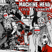 Bulletproof - Machine Head