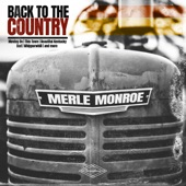 Merle Monroe - Hungry Eyes