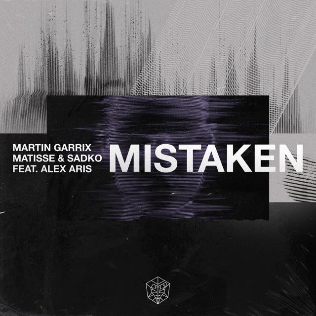 Martin Garrix & Dua Lipa - Mistaken (feat. Alex Aris)
